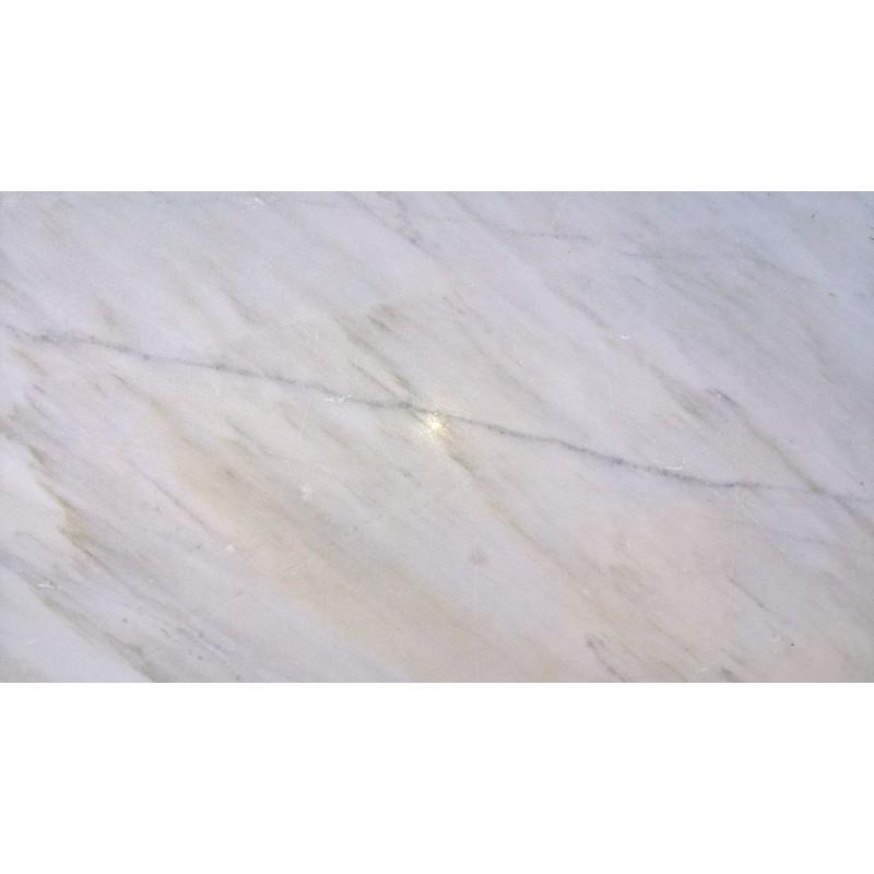 Piso de marmol blanco vega for Pisos de marmol para bano