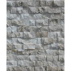 Piedra Para Fachadas Laja Clara