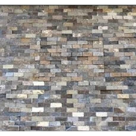 Piedra mosaico tronchado arqueologica for Precio mosaicos para exterior