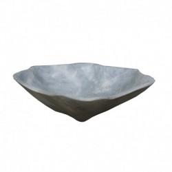 Ovalin de Marmol Concha