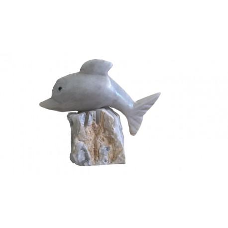 Delfin de Onix c/ Base