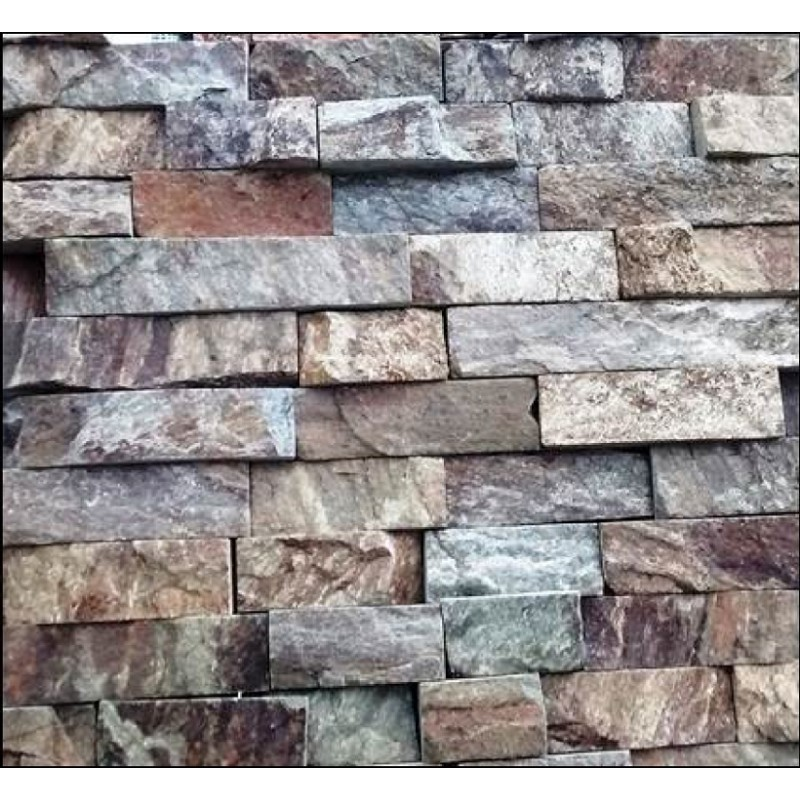 Piedra para fachadas laja santo tomas - Piedra artificial para fachadas ...