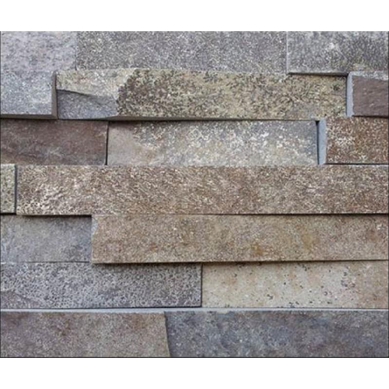 Piedra para fachadas laja arqueologica for Piedra para muros interiores